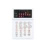 Bluguard 9-Zone Tone / Voice Alarm Burglar Alarm System