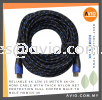 Reliable 4K HDMI Cable 15m 15 Meter Male-Male Male to Male Cable with Thick Nylon Net Protection Full Copper HDMI15-4K CABLE / POWER/ ACCESSORIES