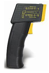 LUTRON FT-967 INFRARED THERMOMETER