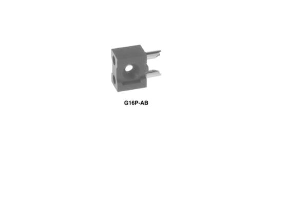 VISHAY G16 RACK AND PANEL CONNECTORS