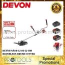 Devon 4822-Li-20 LI-ION