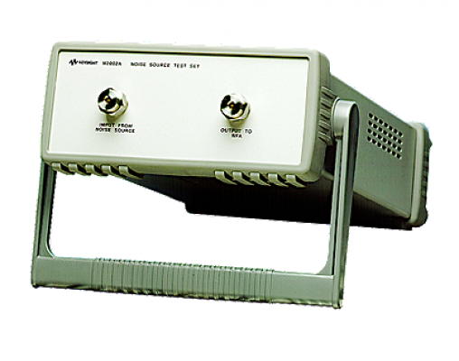 KEYSIGHT N2002A Noise Source Test Set, 10 MHz to 26.5 GHz