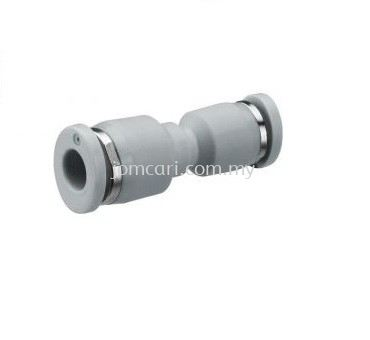 Union Straight Reducer 8mm-10mm [Clearance Stock]