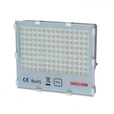 VSL SLF Slim LED Flood Light 50W/150W/200W 6500K