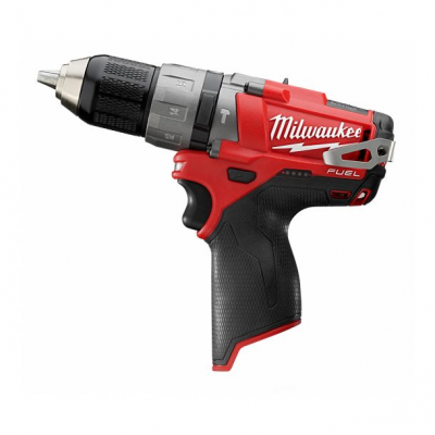 M12 FUEL™ COMPACT PERCUSSION DRILL (M12 CPD-0)