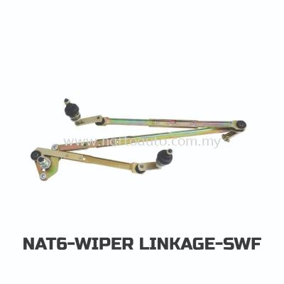 WIPER LINKAGE SWF 1640QD700