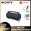 Sony SRS-XG500 X-Series Portable Wireless Speaker Sony Peripherals