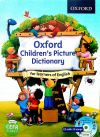 OF-OXFORD CHILDREN'S PICTURE DICTIONARY FOR LEARNERS OF ENGLISH Dictionary Books