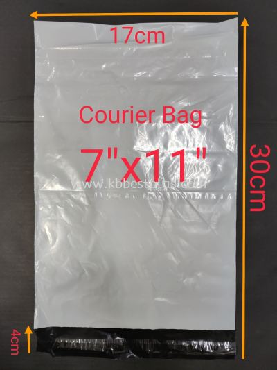Courier Bag with Pocket 100pcs+/-