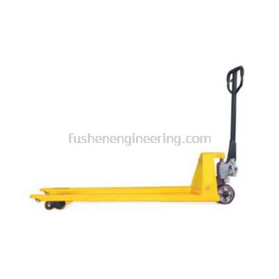 2.0 tons FUSHEN Extra Length/Super Long Pallet Truck - LC2.0 Series
