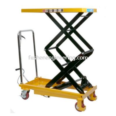 FUSHEN Scissor Lift Trolley/Table - WP350 Series