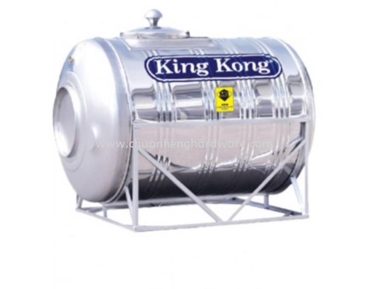 stainless Steel water tank 500 liter
