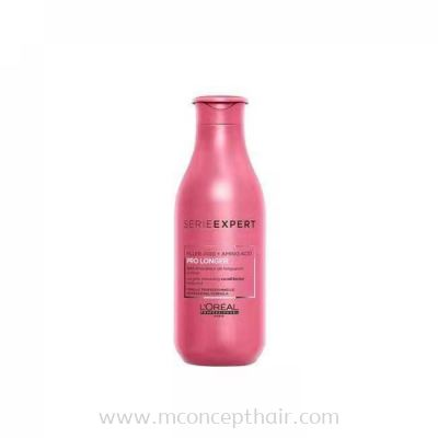 Pro Longer Lengths Renewing Conditioner for Long and Thinned Hair 200ml