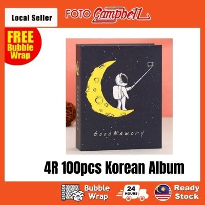 4R Album 100pcs, 4R Album Gambar (Ready Stock)Pocket Album--- good memory