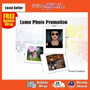 Lomo size Printing service available Now!!