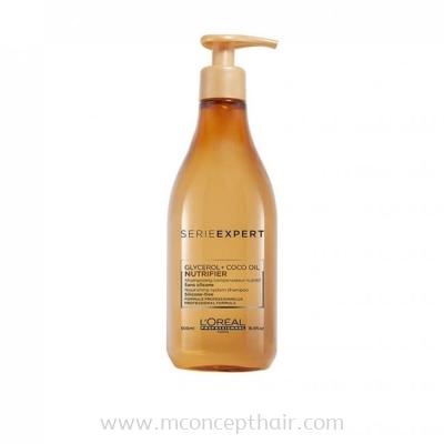 Serie Expert Nutrifier Shampoo