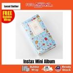 Fujifilm Instax Mini Photo Album(84pcs)Ready Stock