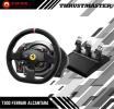 Thrustmaster T300 Ferrari Alcantara Edition Racing Wheels Thrustmaster Peripherals