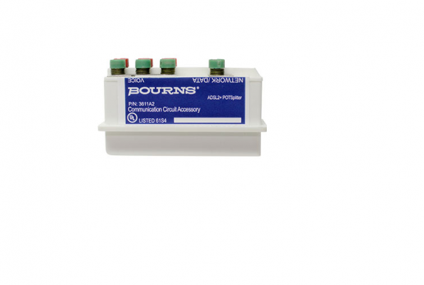 BOURNS 3611A2 DIGITAL SUBSCRIBER LINE PRODUCTS