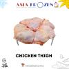 Chicken Thigh 【1kg +-】 FRESH CHICKEN