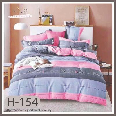 BED SHEET H-152