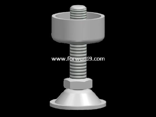 Metal Adjuster ( Small Base ) EF-1200XS