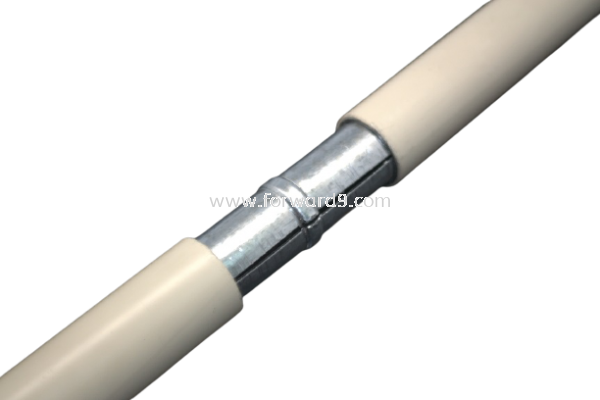 Pipe Connector for 1.0mm Pipe PC-A