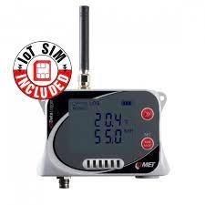 Comet  U3631Msim IoT Wireless Temperature and Relative Humidity Datalogger