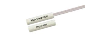 Standex MK03-1C90C-3000W Series Reed Sensor