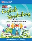 Xueba CEFR English Vocabulary Year 3 (Part A)