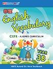 Xueba CEFR English Vocabulary Year 3 (Part B)