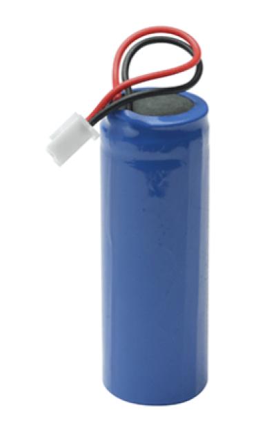 EXTECH BATT-37V : 3.7V Li-Ion Rechargeable Battery