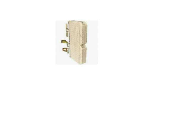 BOURNS C-377 SERIES PROTECTION CONNECTOR BLOCKS