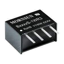 MORNSUN B1215S-1WR3