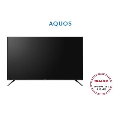 "SHARP AQUOS 70"" 4K UHD ANDROID TV 4TC70CK3X"