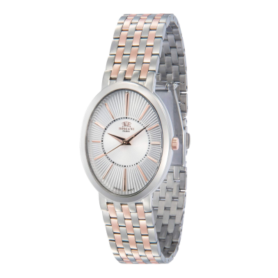 ROSCANI AMY E02646 SOLID STAINLESS STEEL BAND WOMEN WATCH