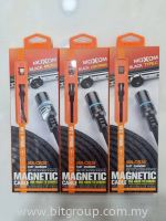Moxom Magnetic Cable MX-CB38 ~IPhone