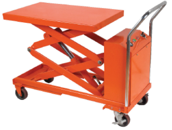GEOLIFT Electric Lift Table - ELTT80 (Germany Hydraulic Pump System)