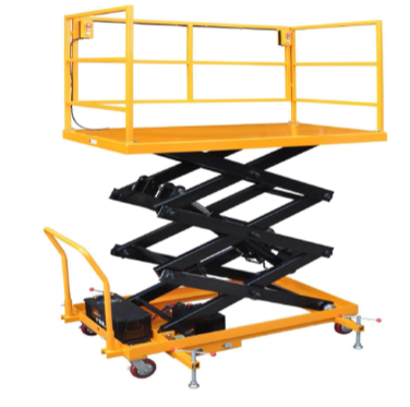 GEOLIFT Moblie Electric Lift Table- BS50T