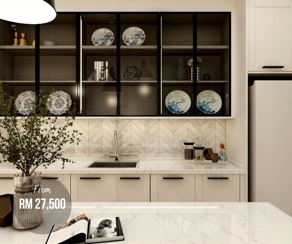 Kitchen Design Ideas With Pricing