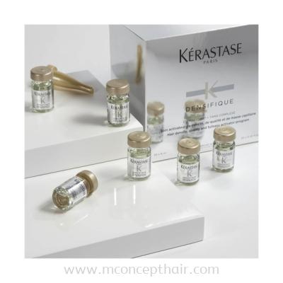 Densifique Femme Scalp Treatment Ampoules 6ml x 30