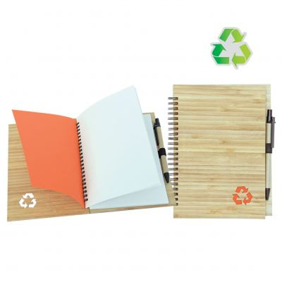 NB 5611 Notebook With Pen