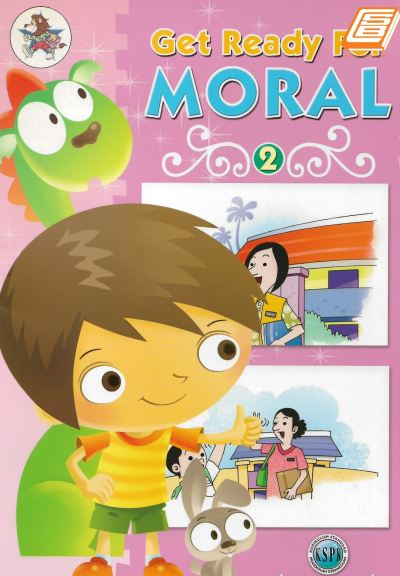 Get ready for moral 2