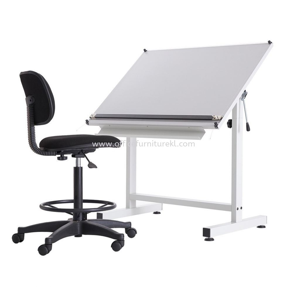 ARECA PROFESSIONAL DRAFTING TABLE DRAWING TABLE