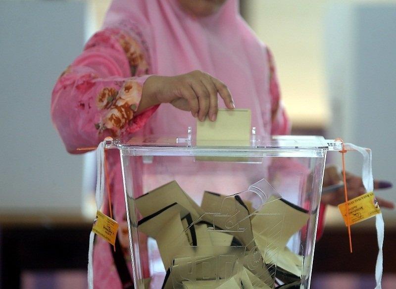 紧急状态解除举行砂拉越选举 · 首长:沙巴选后爆发疫情成借鉴