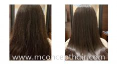 Frizzy Controlling Treatment