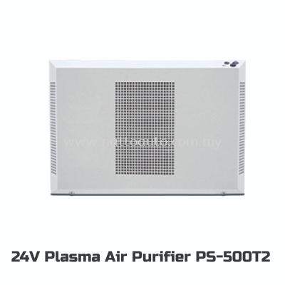24V Plasma Air Purifier PS-500T2