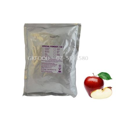 Special Powder 3in1 (Apple)
