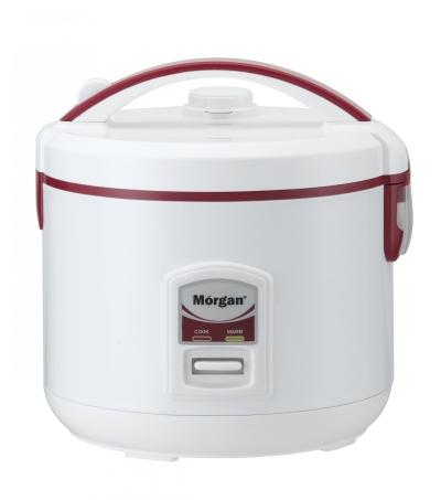 MORGAN 1.0L JAR RICE COOKER MRC-2310J