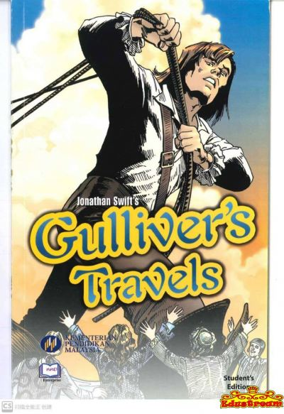 MB(NND)-GUILLIVER'S TRAVELS YEAR 5